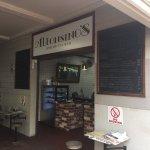 Alfonsino's Italian Porchetta Bar