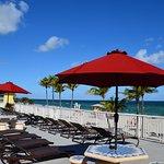 La Terrace Oceanfront Hotel