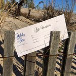 We offer Gift Certificates!!