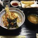 Bild från Tempra Restaurant Ninja