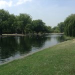 Regent's Park; serene & beautiful!
