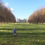 Hardwick Hall and Gardens