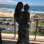 Billede af Sandcastle Apartments Port Macquarie