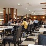 Foto de Kindness Hotel - Kaohsiung Main Station Front