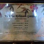 4. Virginia Robinson Gardens