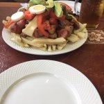 Photo of Patagonia food