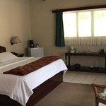 Lindo hotel, limpio y con buena atención