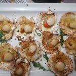 Albergo Trattoria Alle Castrette Restaurant Foto