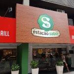 Photo de Restaurante Estacao Sabor