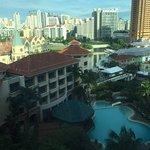 Foto di Swissotel Merchant Court Singapore