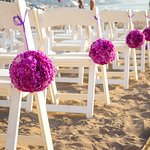 Beach Wedding at Now Amber/Secrets Puerto Vallarta! Nov. 2017