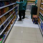 STO Supermarket