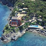 Foto di Mezzatorre Resort and Spa