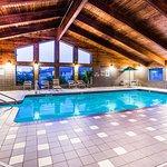 Photo of AmericInn Lodge & Suites Menomonie