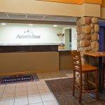 Foto de AmericInn Lodge & Suites Bismarck
