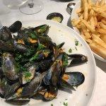 ภาพถ่ายของ La Brasserie du Sillon