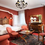 Helvetia & Bristol - Starhotels Collezione