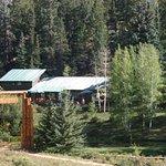 Foto de Elk Mountain Ranch