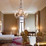 Photo de Ca' Sagredo Hotel