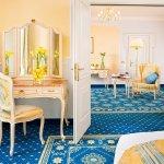 Photo de Grand Hotel Trieste & Victoria