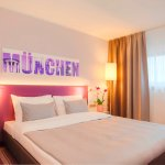 Photo of Rilano 24/7 Hotel Munich
