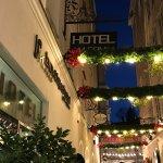 Hotel Am Dom Foto