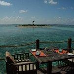 Bilde fra Club Med Finolhu Villas