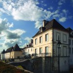Chateau de Gilly Foto