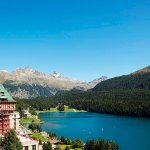 Foto Badrutt's Palace Hotel