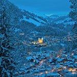 Zdjęcie Gstaad Palace Hotel