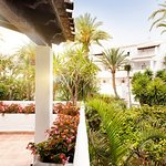 Foto de Puente Romano Beach Resort & Spa Marbella