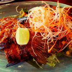 Another Must Order - the Fish Dish