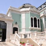 Foto de Pestana Palace Lisboa
