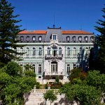 Photo de Pestana Palace Lisboa