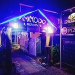 Photo of Amimodo