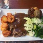 Foto de The Sportsman Pub & Restaurant