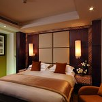 Photo de Al Salam Rotana Hotel