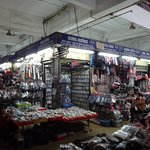 Photo of Dong Xuan Market