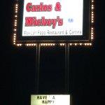 Photo of Carlos & Mickey's