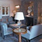 Foto de Villa Padierna Palace Hotel