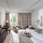 Foto de Gran Hotel Miramar GL