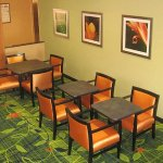 Foto de Fairfield Inn & Suites Muskogee