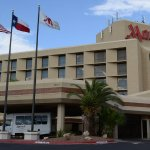 Photo of El Paso Marriott