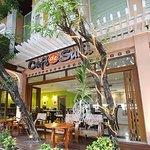 Photo de Salil Hotel Sukhumvit Soi 8