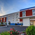 Photo of SpringHill Suites Scranton Wilkes-Barre