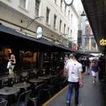 Photo of Degraves Street