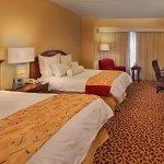 Foto de Mystic Marriott Hotel & Spa