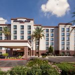 SpringHill Suites Phoenix Downtown