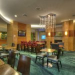 Photo of SpringHill Suites Tampa Brandon