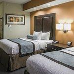 Foto de SpringHill Suites by Marriott Waco Woodway